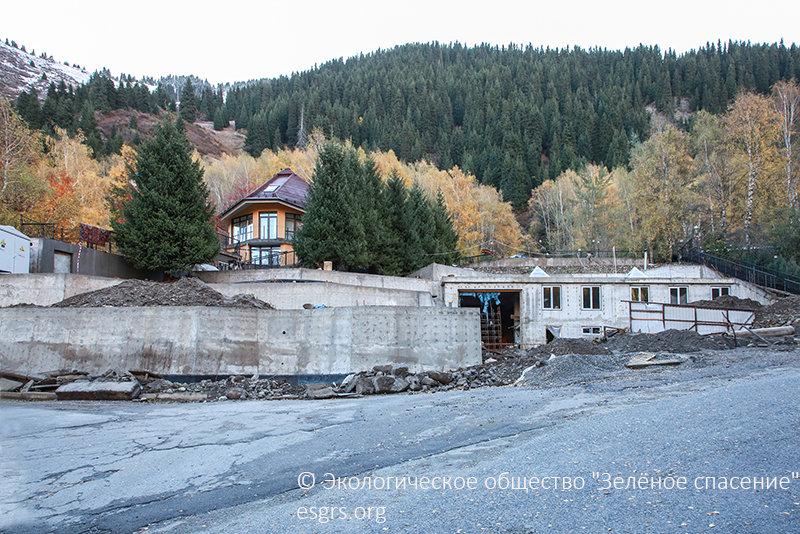 Как спасти алматинские ущелья от мусора и застройки рассказали экологи, фото-7
