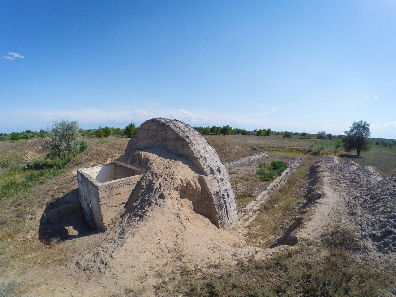 Бывшая ракетная часть в Алматинской области: Взгляд с места (ФОТО), фото-12
