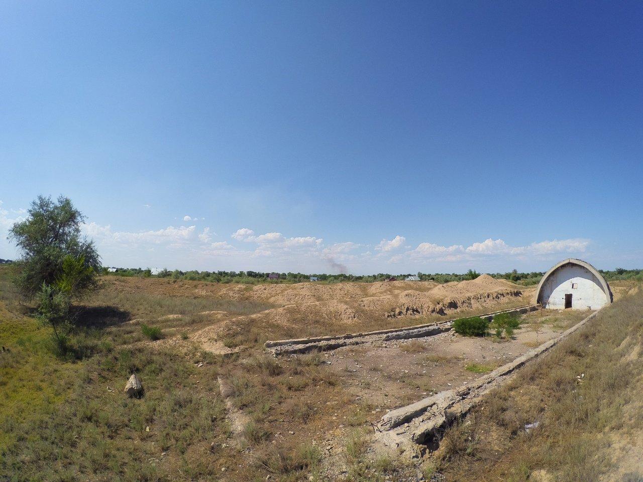 Бывшая ракетная часть в Алматинской области: Взгляд с места (ФОТО), фото-7