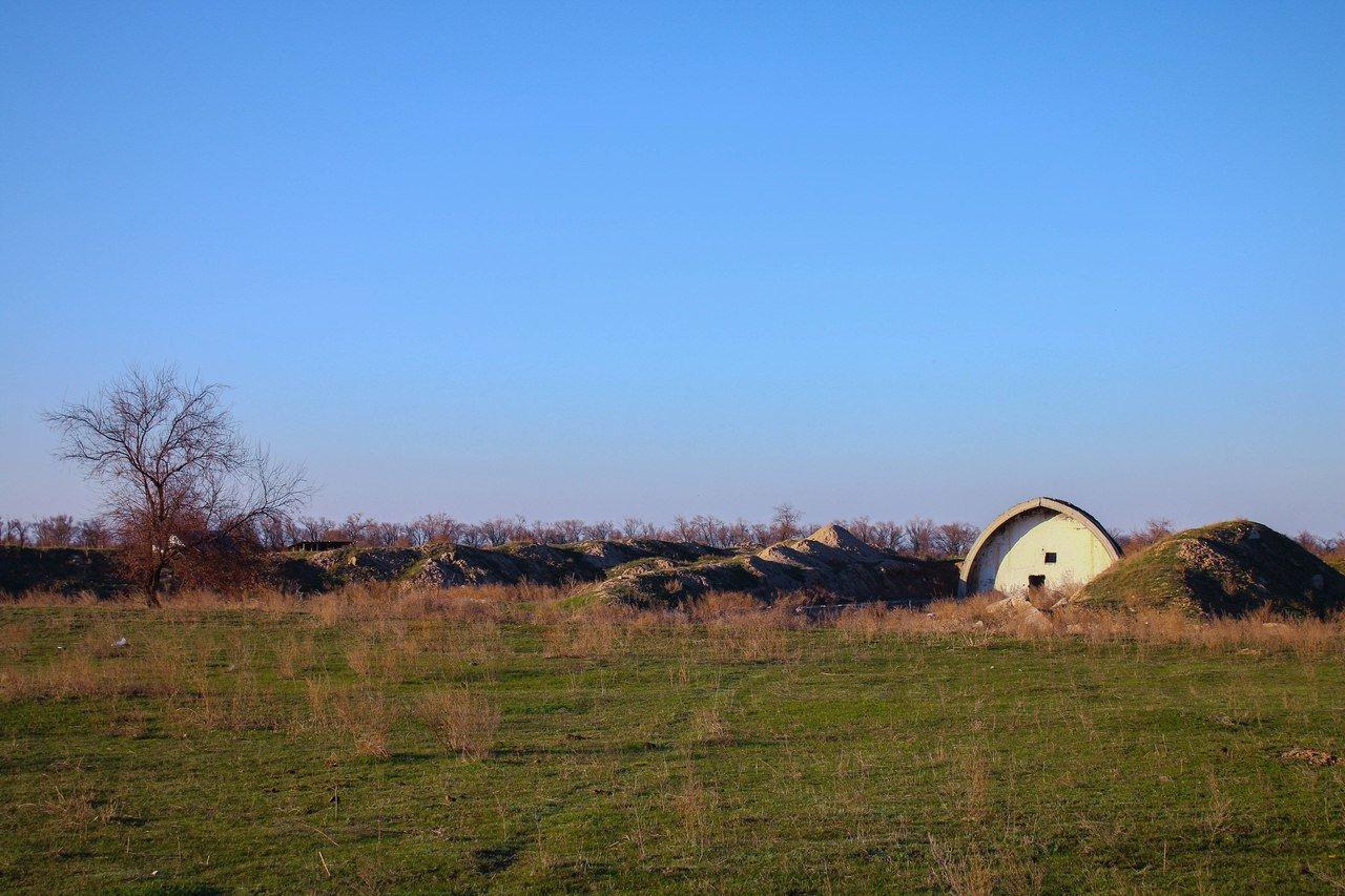 Бывшая ракетная часть в Алматинской области: Взгляд с места (ФОТО), фото-13