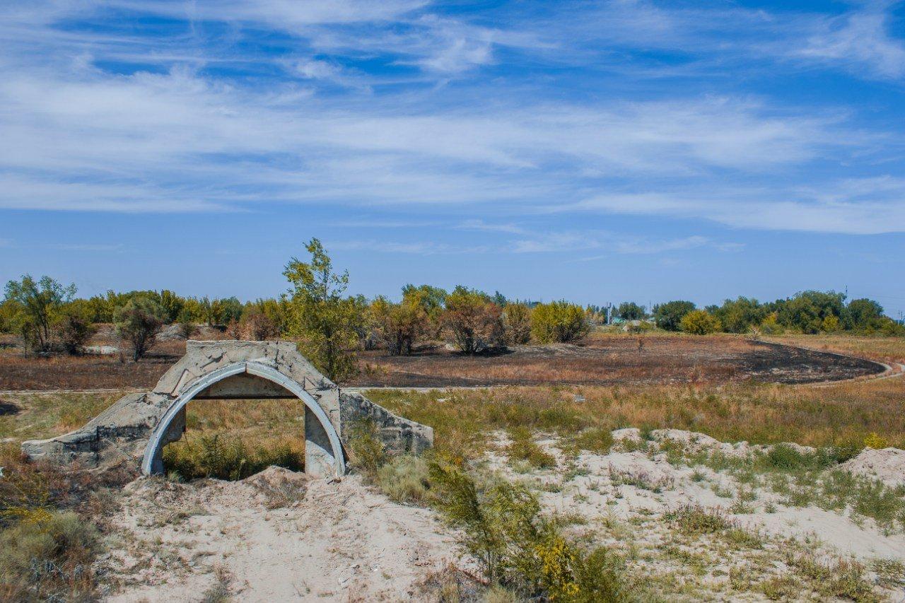 Бывшая ракетная часть в Алматинской области: Взгляд с места (ФОТО), фото-14