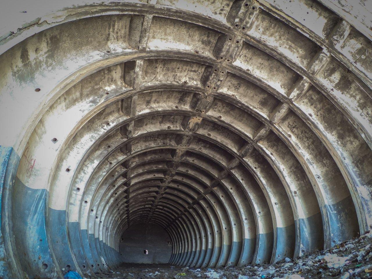 Бывшая ракетная часть в Алматинской области: Взгляд с места (ФОТО), фото-10