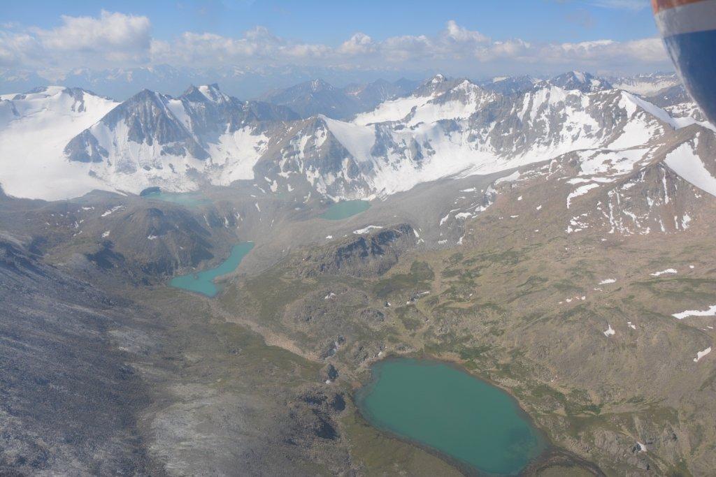 Алматы в безопасности: В горах осмотрели морённые озера (ФОТО), фото-1