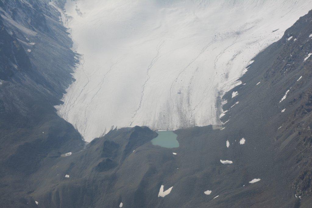Алматы в безопасности: В горах осмотрели морённые озера (ФОТО), фото-2