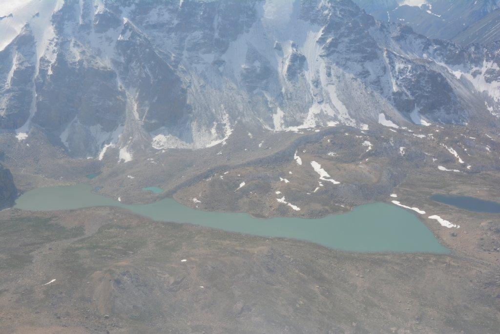 Алматы в безопасности: В горах осмотрели морённые озера (ФОТО), фото-3