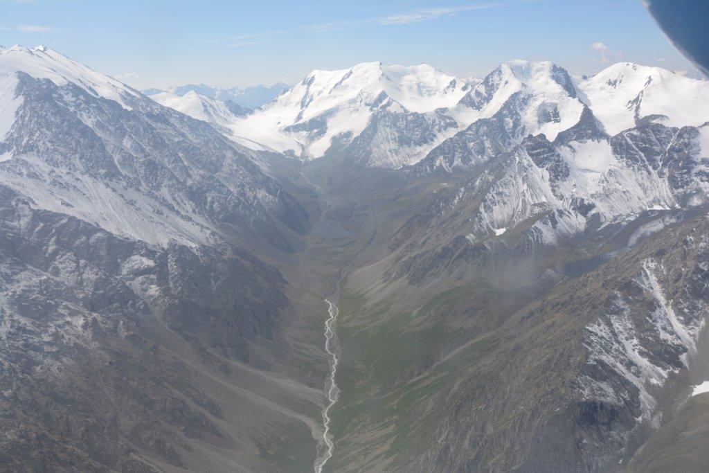 Алматы в безопасности: В горах осмотрели морённые озера (ФОТО), фото-5
