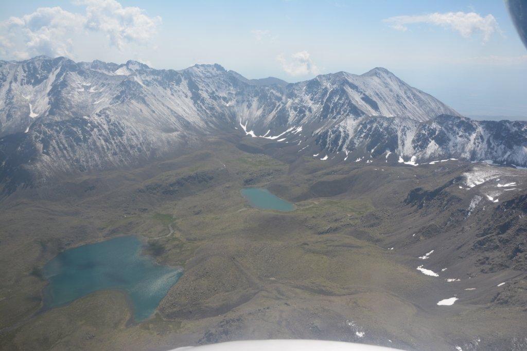 Алматы в безопасности: В горах осмотрели морённые озера (ФОТО), фото-6