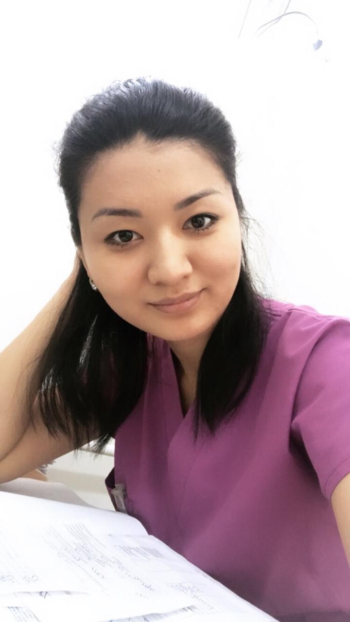 Люди здесь нуждаются в тебе: молодой врач уехала работать в село Алматинской области, фото-1