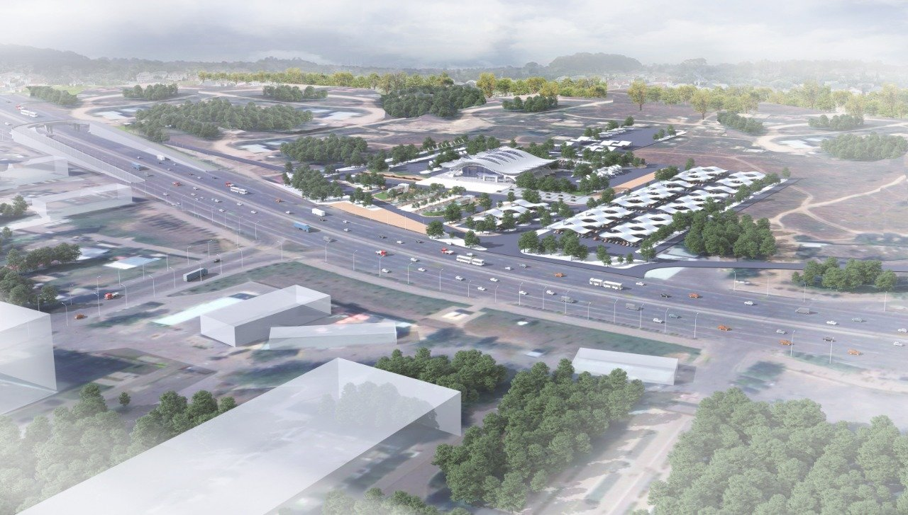 Новая станция метро и автовокзал «Западный»: чем недовольны владельцы участков, фото-1