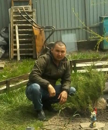 Бездомный объявлен в розыск по подозрению в изнасиловании жительницы Алматинской области, фото-1