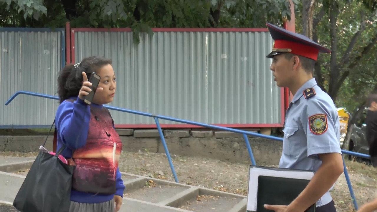 Преступность в Алматы сократилась из-за новых схем пешего патрулирования, фото-3, Фото пресс-служба ДП Алматы