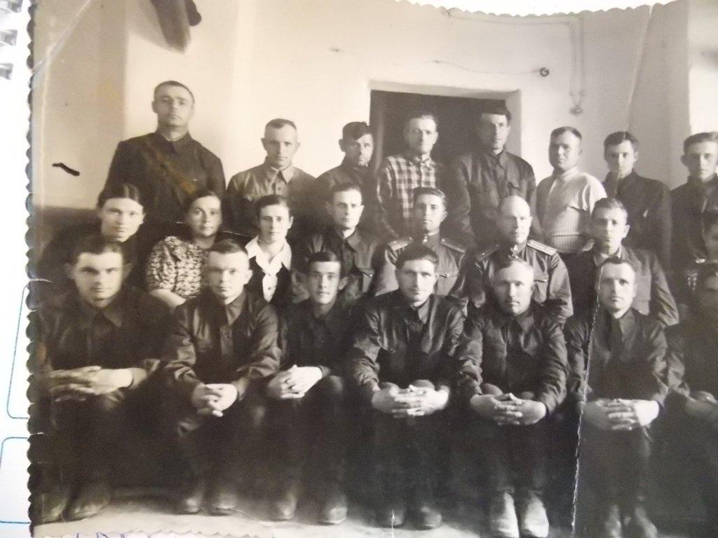 В Алматинской области попрощались с первым диспетчером пожарной службы, фото-1