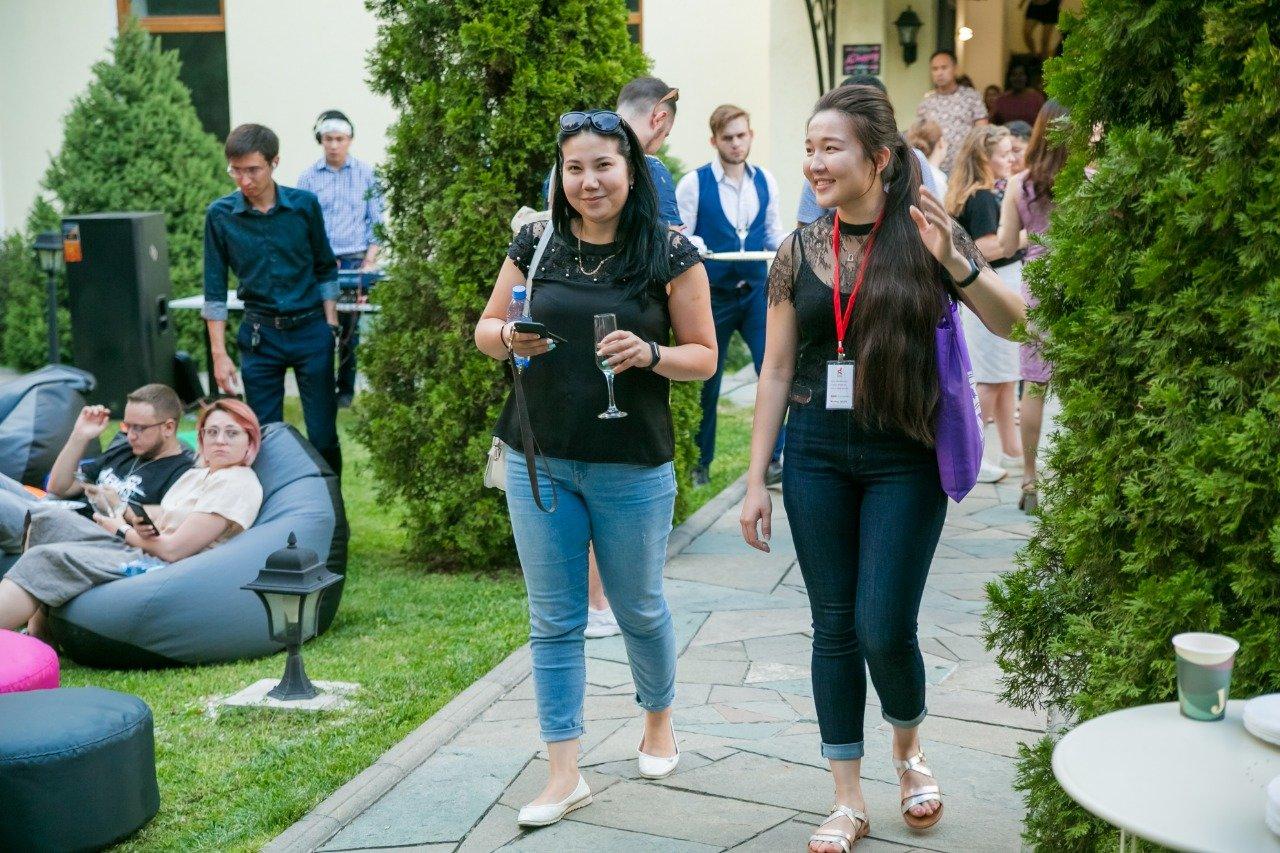 Маркетологи и рекламщики из СНГ собрались в Алматы, фото-11