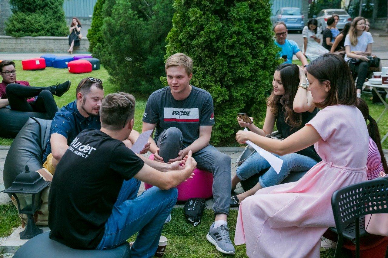 Маркетологи и рекламщики из СНГ собрались в Алматы, фото-5