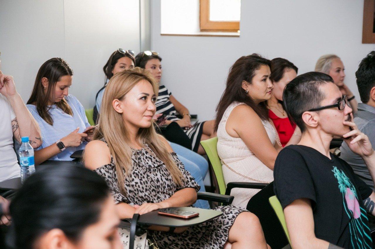 Маркетологи и рекламщики из СНГ собрались в Алматы, фото-10