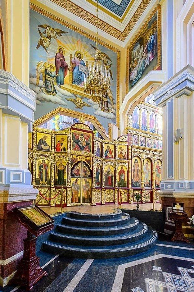 В Вознесенском соборе Алматы завершена реставрация (фото), фото-1