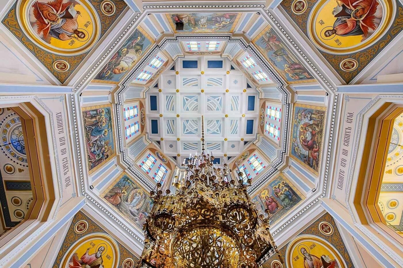 В Вознесенском соборе Алматы завершена реставрация (фото), фото-2