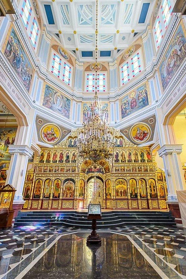 В Вознесенском соборе Алматы завершена реставрация (фото), фото-3