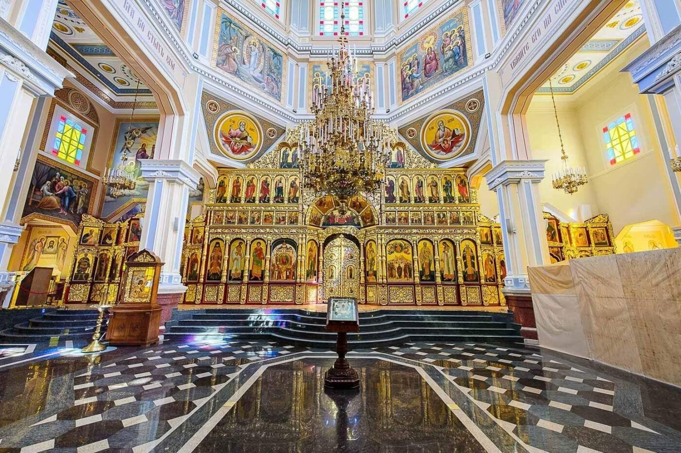 В Вознесенском соборе Алматы завершена реставрация (фото), фото-5