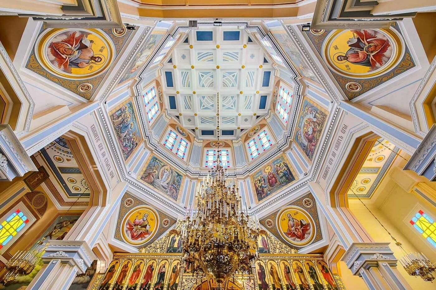 В Вознесенском соборе Алматы завершена реставрация (фото), фото-6