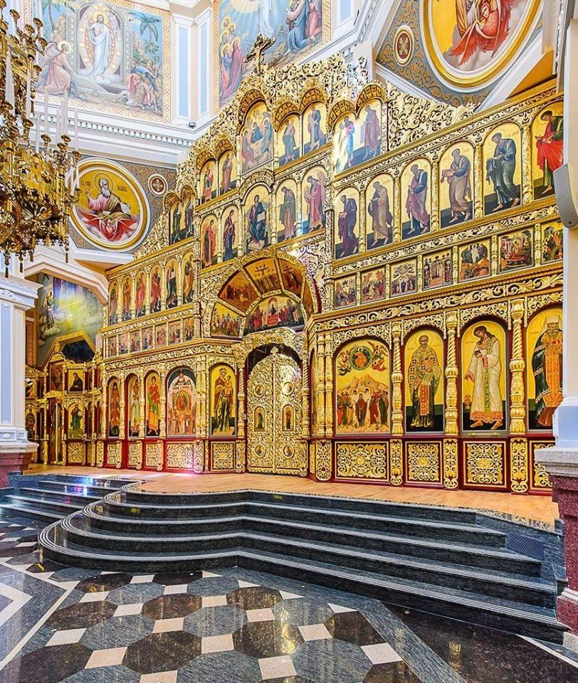 В Вознесенском соборе Алматы завершена реставрация (фото), фото-7