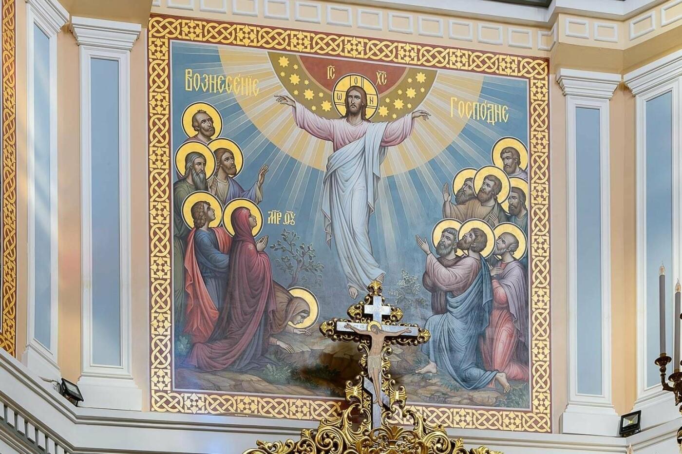 В Вознесенском соборе Алматы завершена реставрация (фото), фото-11