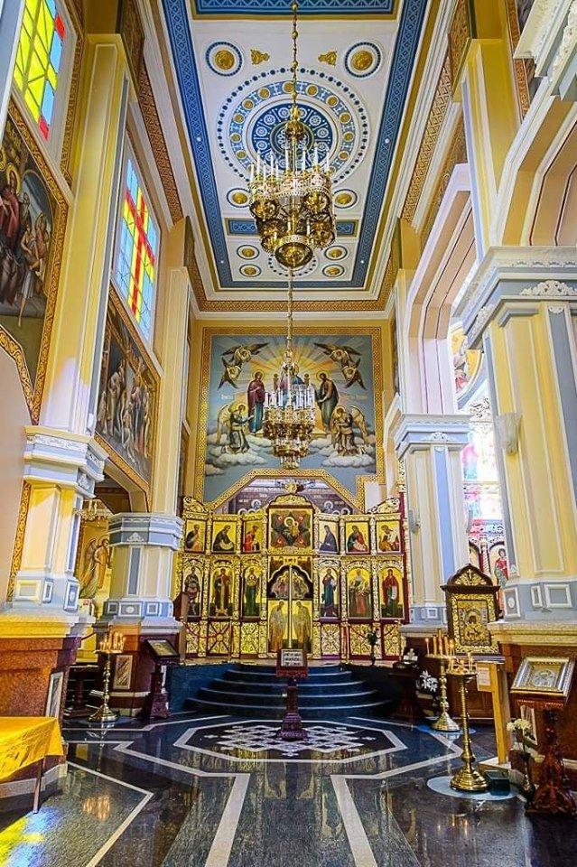 В Вознесенском соборе Алматы завершена реставрация (фото), фото-12