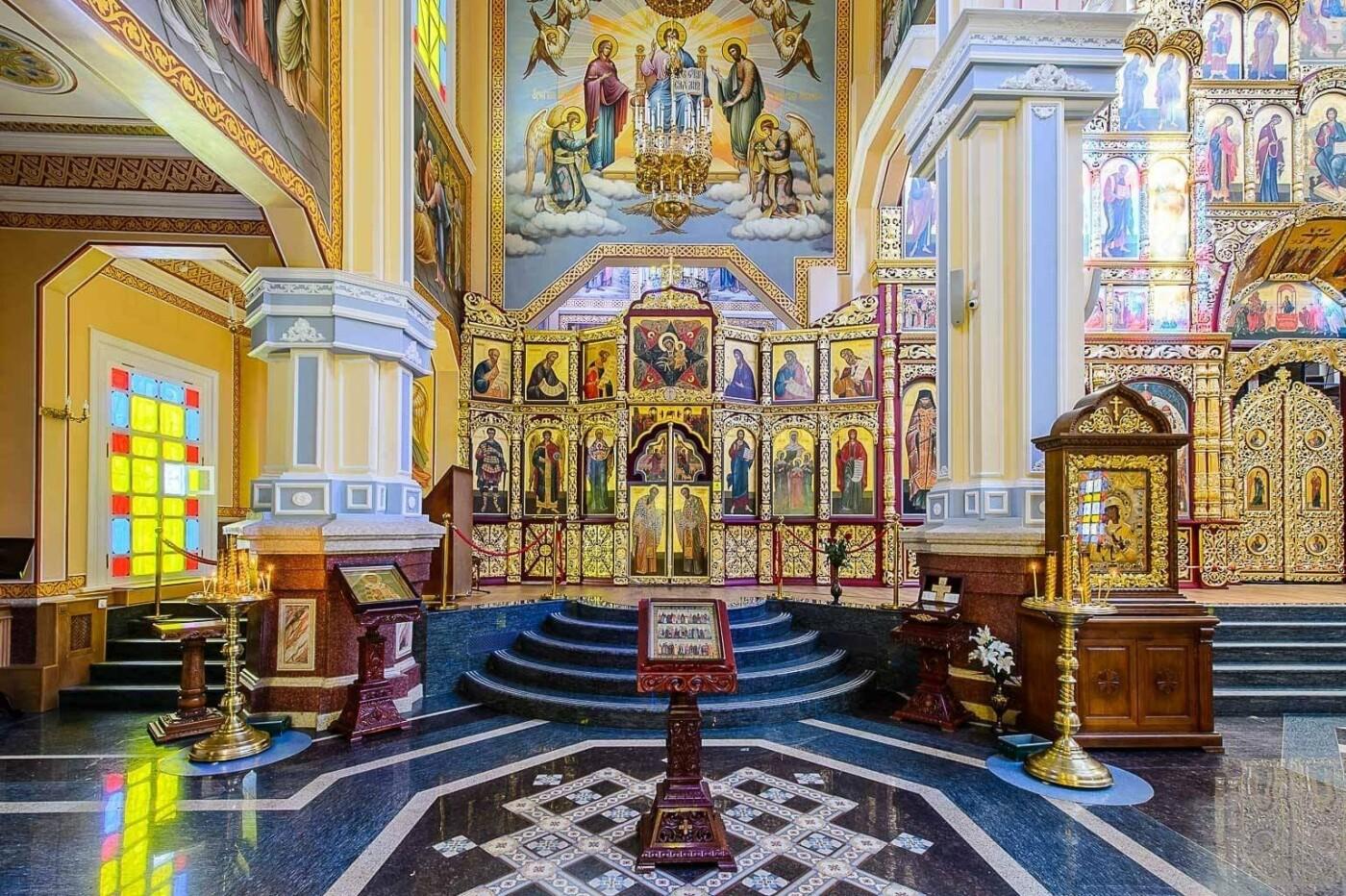 В Вознесенском соборе Алматы завершена реставрация (фото), фото-13