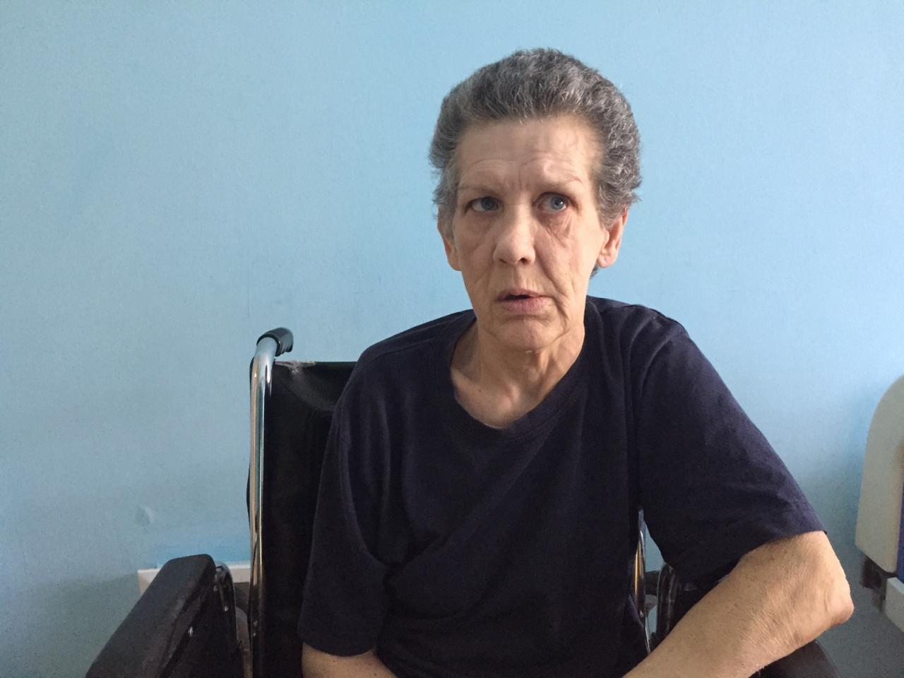 Врачи ищут родственников потерявшей память пожилой пациентки в Алматы, фото-1