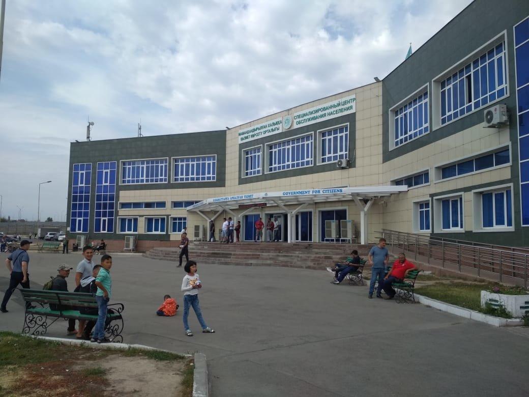 В Алматы стартовала акция «Приемная на дороге», фото-4