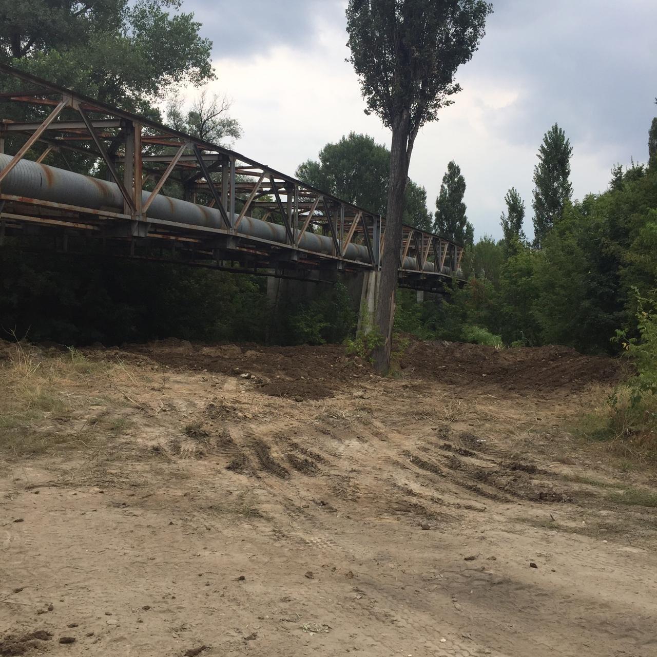 За самовольную стройку возле реки наказали бизнесмена в Алматы, фото-4