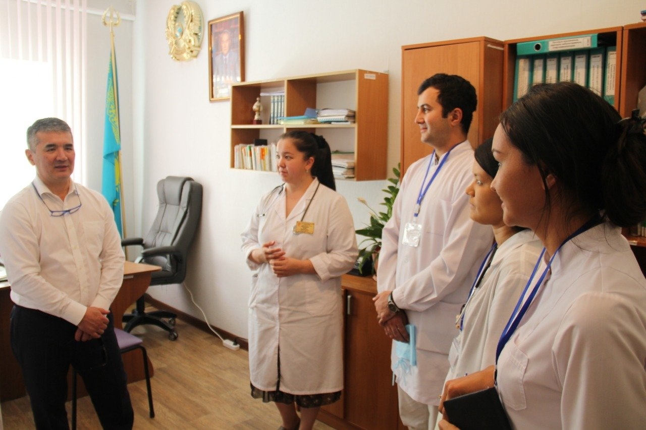 Сколько получают сельские врачи в Алматинской области, фото-2