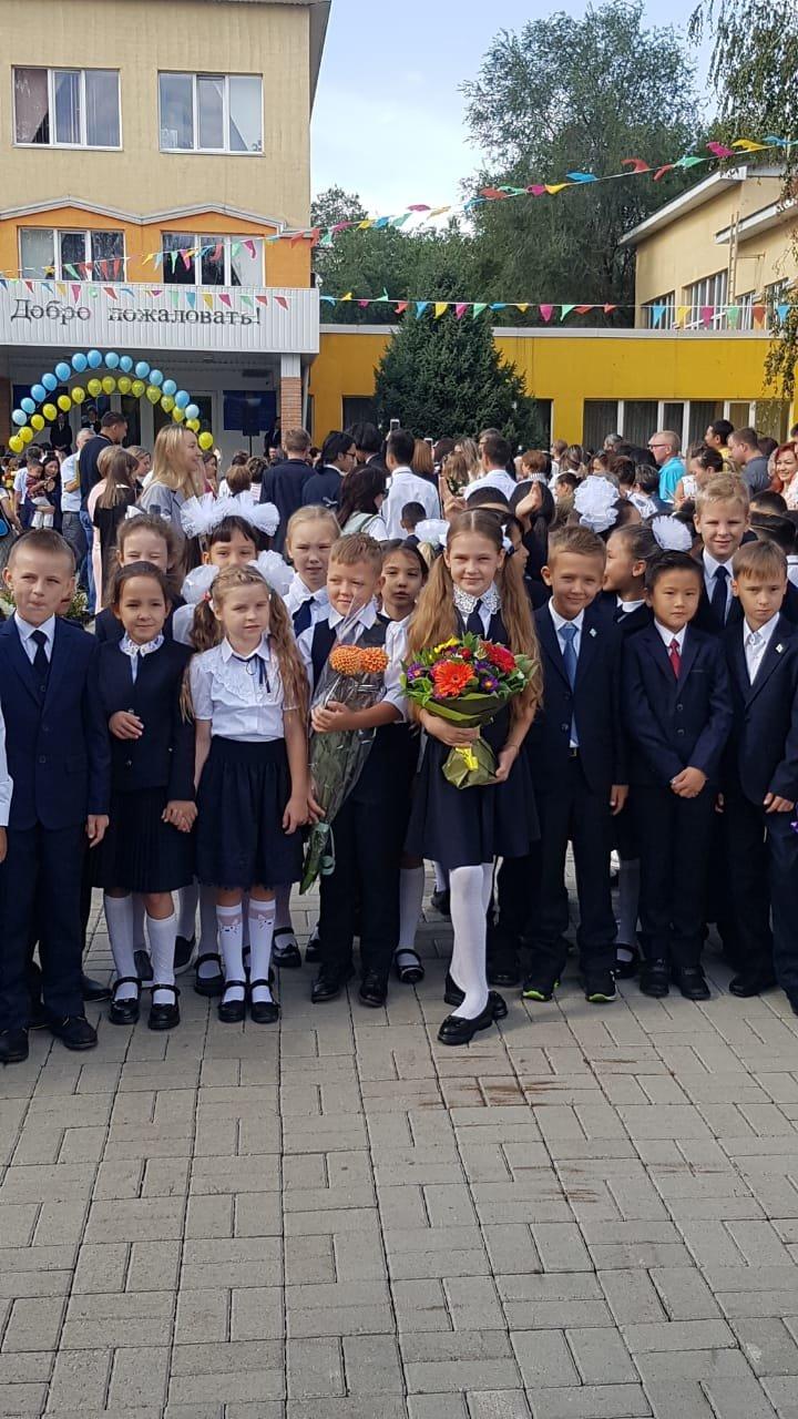 Новую школу на 600 мест открыли в Алатауском районе Алматы, фото-3