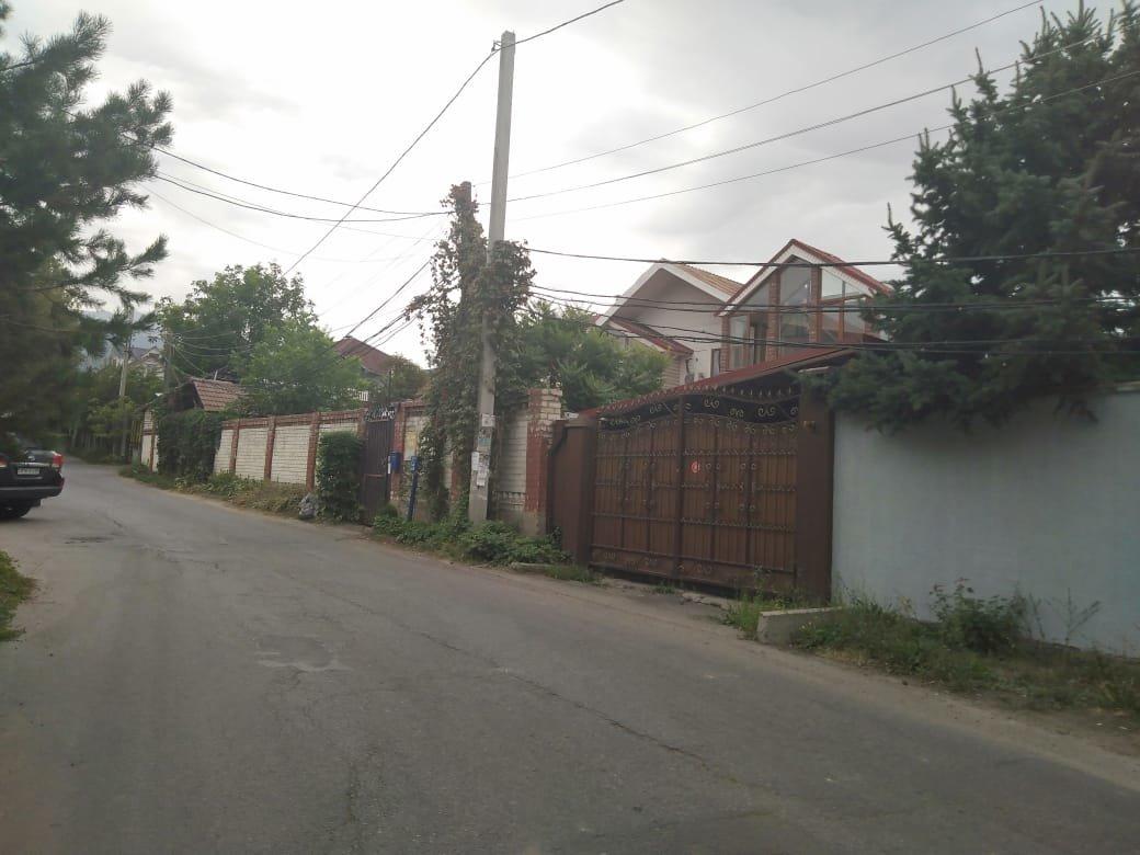 Как выглядят коттеджи, владельцы которых не платят налоги в Алматы (фото), фото-7, Фото УГД Медеуского района