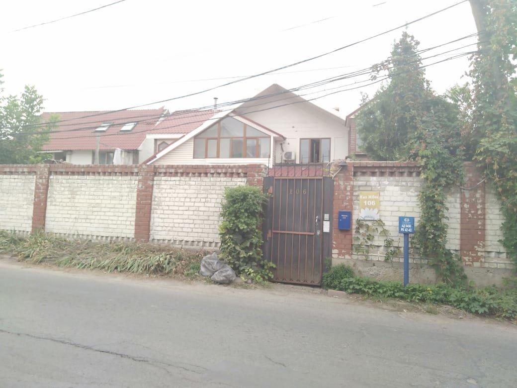 Как выглядят коттеджи, владельцы которых не платят налоги в Алматы (фото), фото-1, Фото УГД Медеуского района
