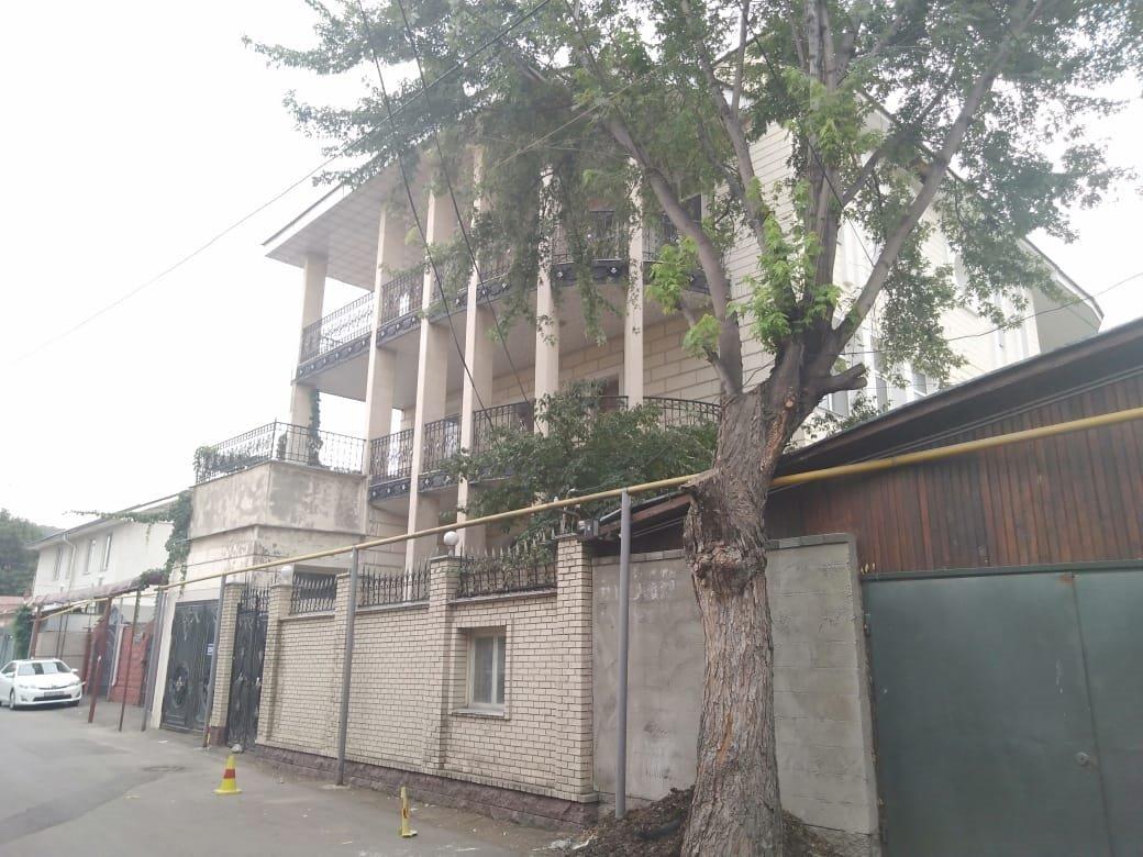 Как выглядят коттеджи, владельцы которых не платят налоги в Алматы (фото), фото-6, Фото УГД Медеуского района