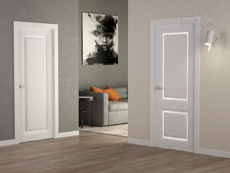 Приглашаем посетить сеть салонов межкомнатных и входных дверей от белорусского производителя, фото-2