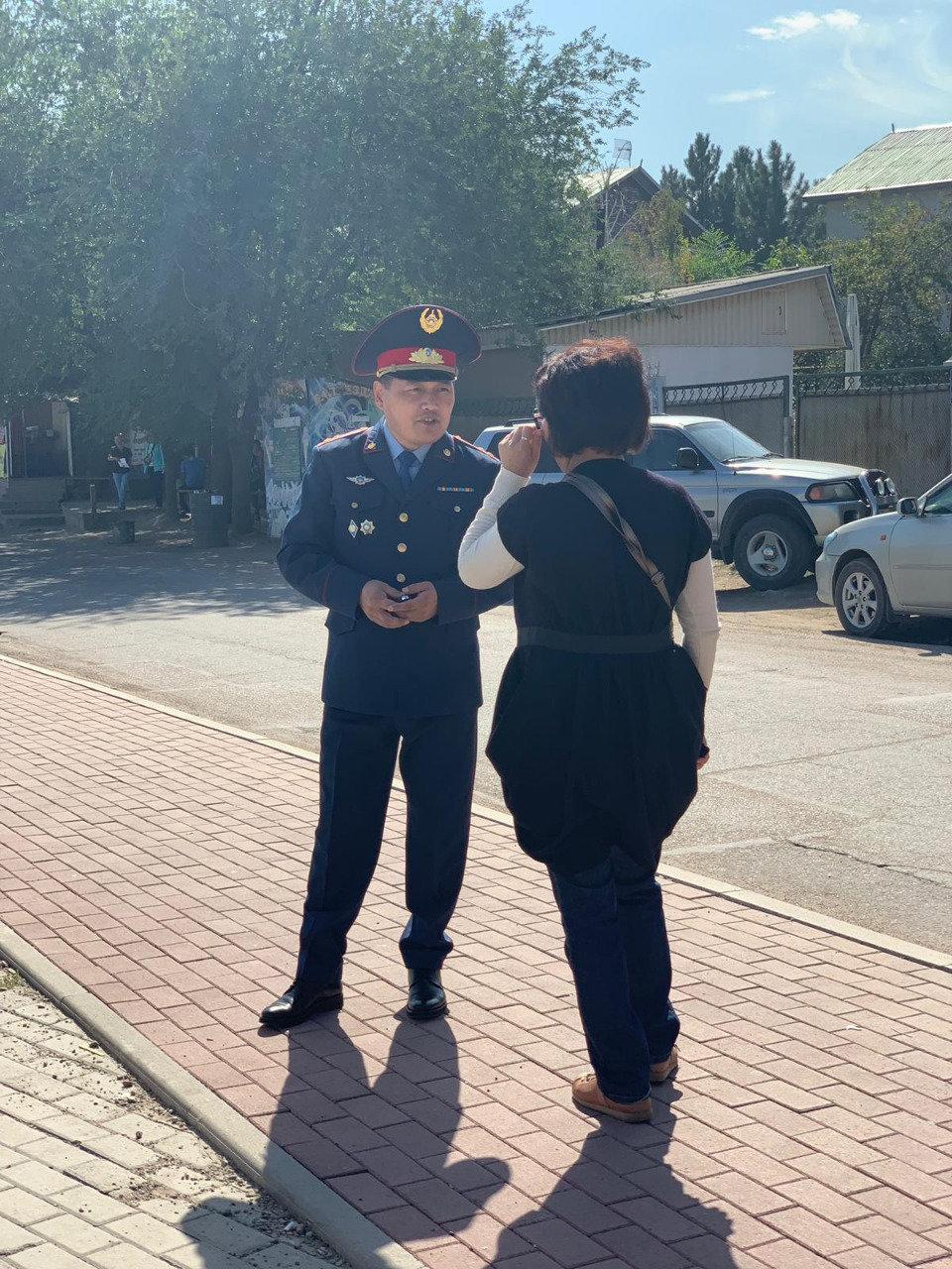 Жителей Алматинской области волнуют вопросы дорожной безопасности и сохранности имущества, фото-2