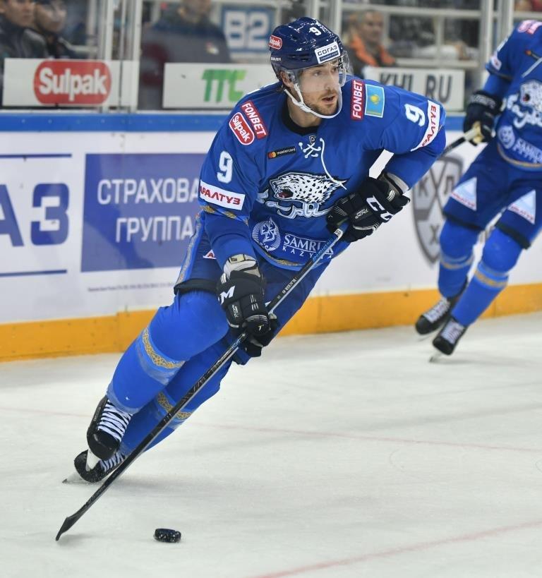 «Барыс» одержал две победы в матчах домашней серии КХЛ, фото-2