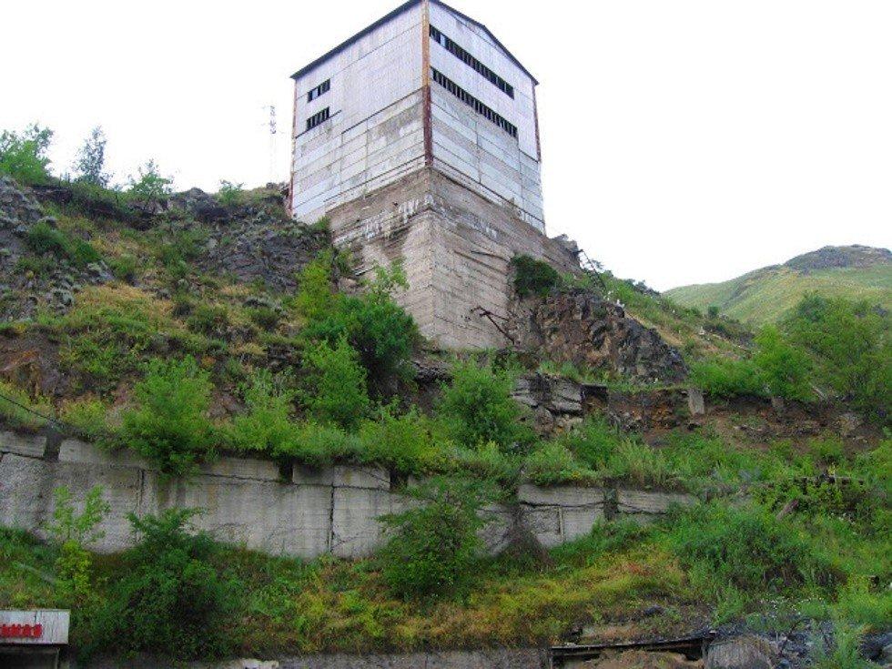 Шахта, где погибли трое жителей Алматинской области: полгода спустя (фото), фото-1