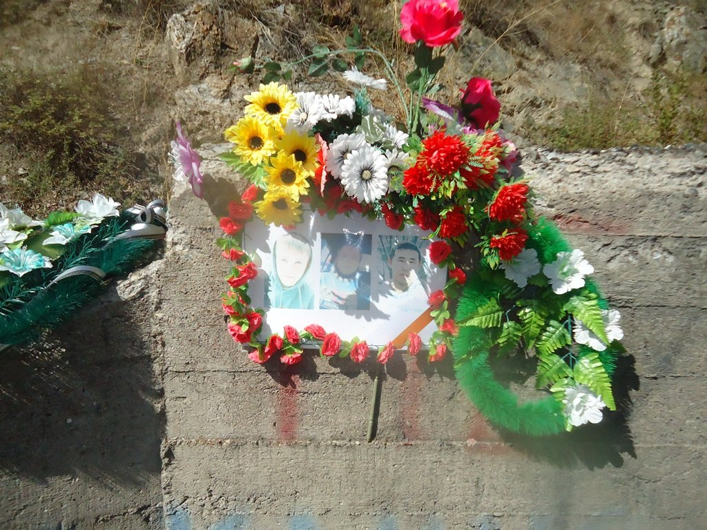 Шахта, где погибли трое жителей Алматинской области: полгода спустя (фото), фото-3