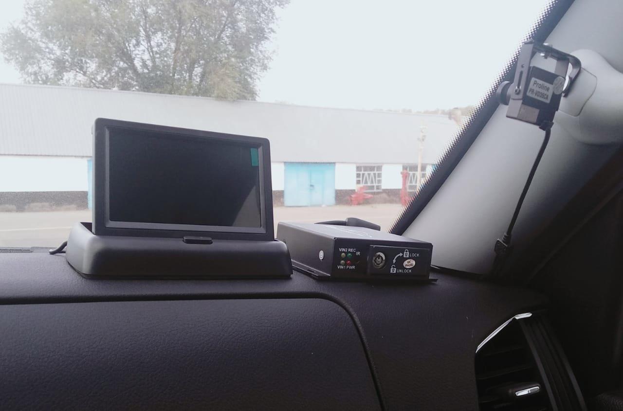Дежурные части Алматы получили новые авто – кузов зимой отапливается, фото-1