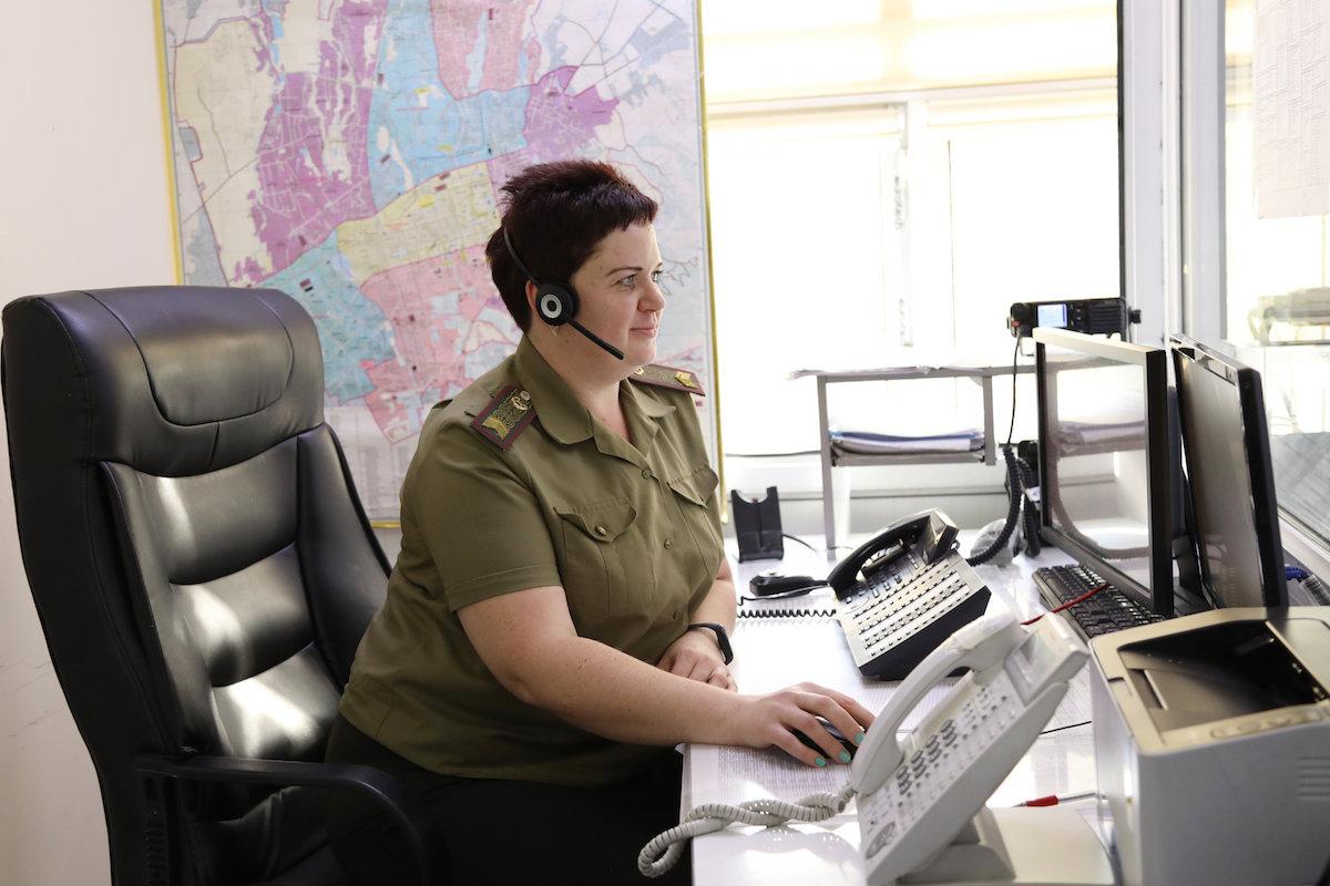 Как работает служба 101 в Алматы, фото-1