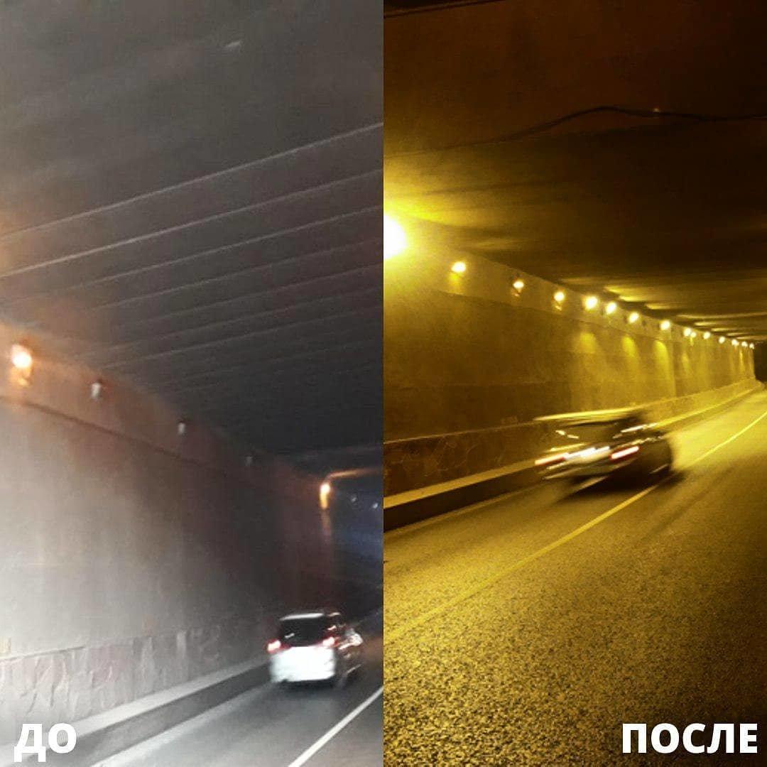 Неработающие фонари заменили в Алматы, фото-3