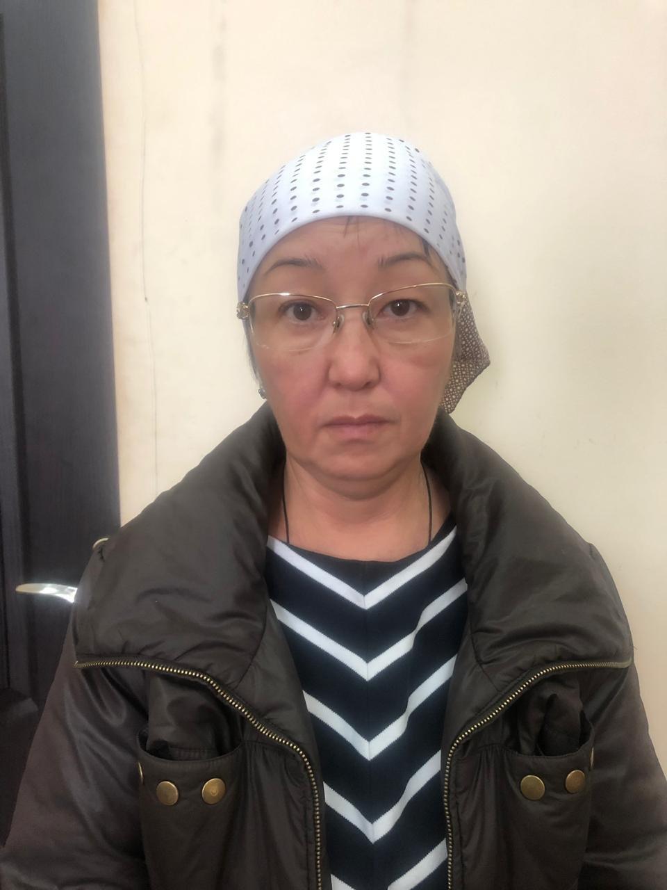 Сбежавшую с деньгами отдыхающих директора турфирмы в Алматы задержали, фото-1