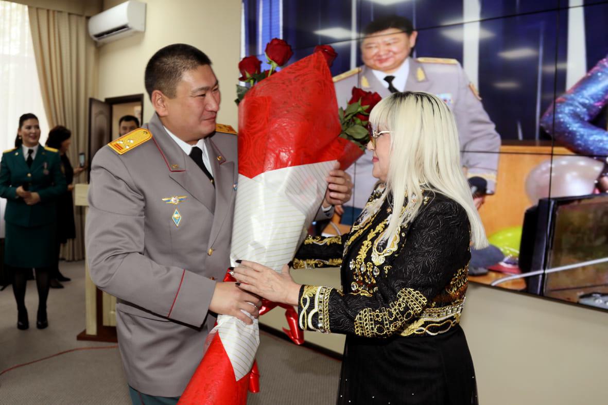 Смелость, опыт и отвага – в Алматы чествовали спасателей , фото-3