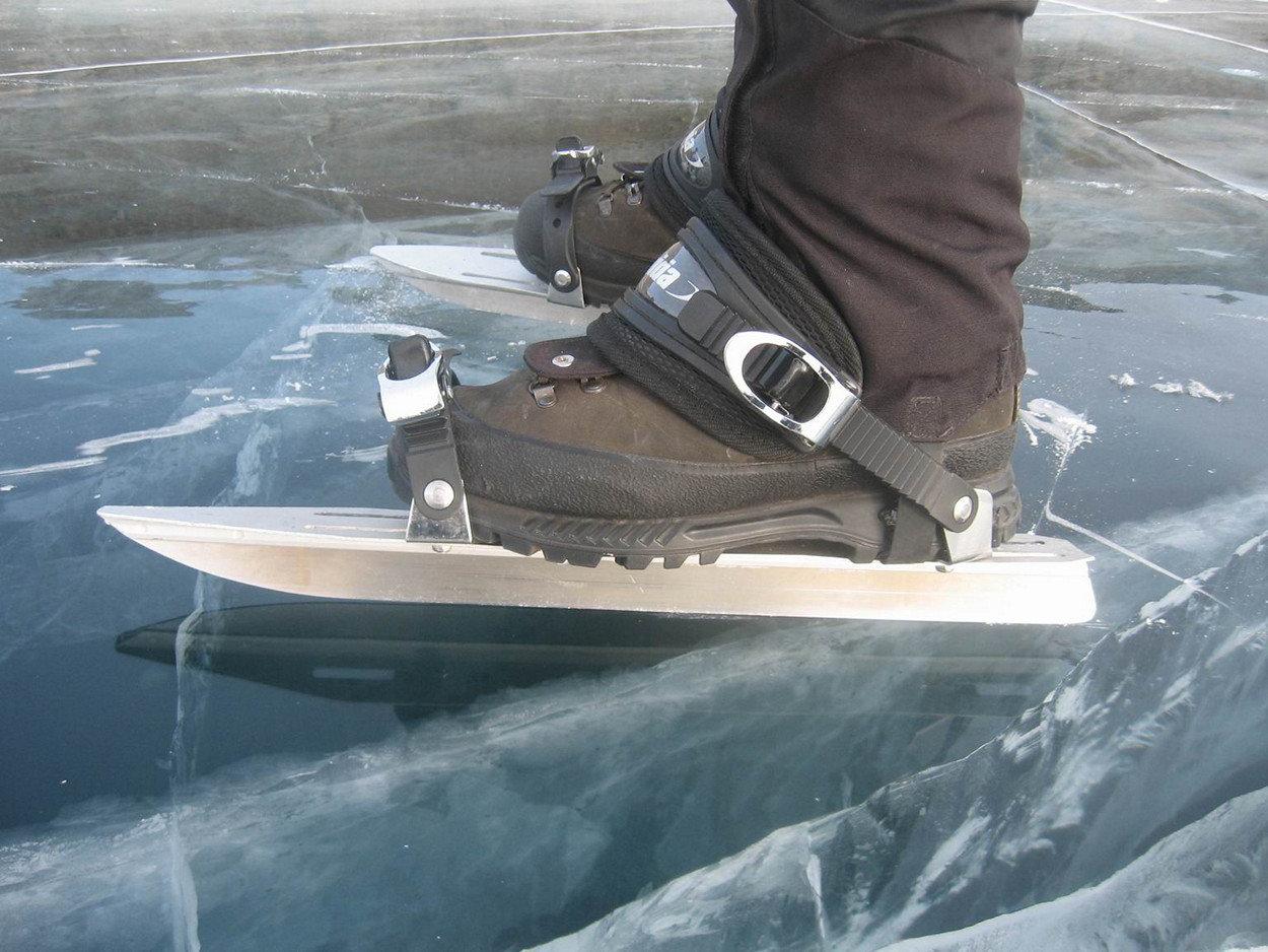 Как алматинцам правильно выбрать коньки для катания, фото-6