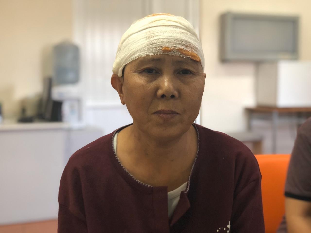 Пережившие рак мозга алматинские пациенты рассказали о симптомах, фото-1