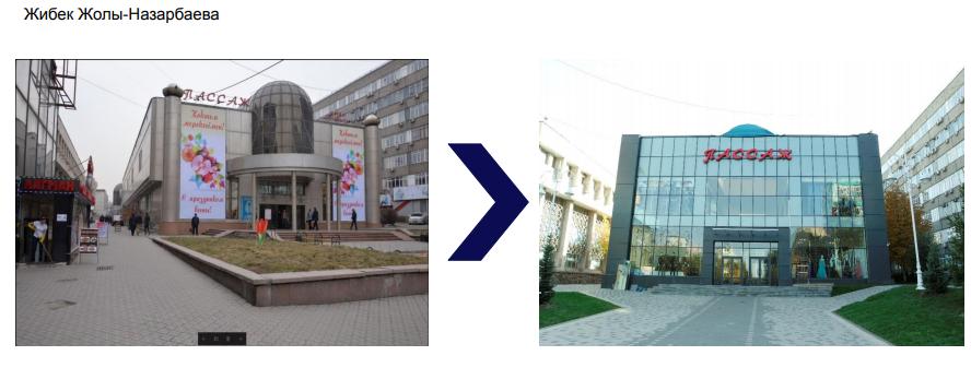 Заставят ли предпринимателей менять вывески по дизайн-коду Алматы за свой счет?, фото-10