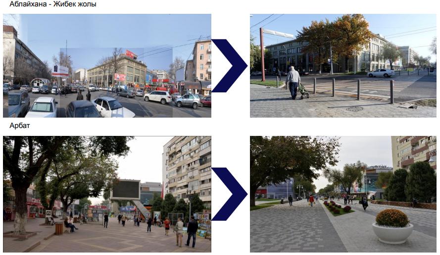 Заставят ли предпринимателей менять вывески по дизайн-коду Алматы за свой счет?, фото-11